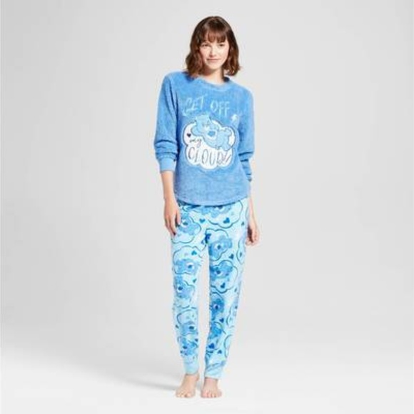 Care Bears Other - New Women's 2-piece Gifting Pajama Set  L